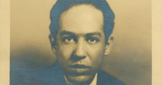 We Are the American Heartbreak: Langston Hughes on Race in a Rare Recording