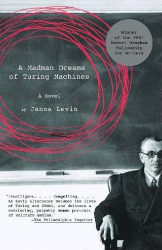 Truth Beyond Logic and Time Beyond Clocks: Janna Levin on the Vienna Circle and How Mathematician Kurt Gödel Shaped the Modern Mind