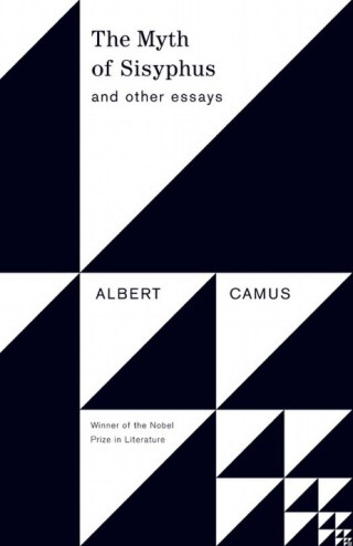 Young Sisyphus Tries To Move World >> Albert Camus On The Will To Live And The Most Important Question Of