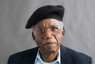 Chinua Achebe on How Storytelling Helps Us Survive History's Rough Patches