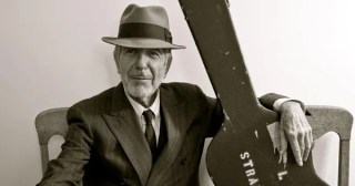 There Is a Crack in Everything, That's How the Light Gets In: Leonard Cohen on Democracy and Its Redemptions