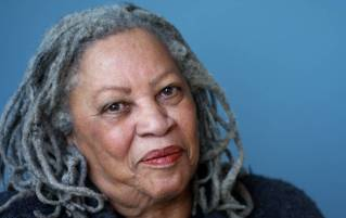 Toni Morrison on the Power of Art and the Writer's Singular Service to Humanity