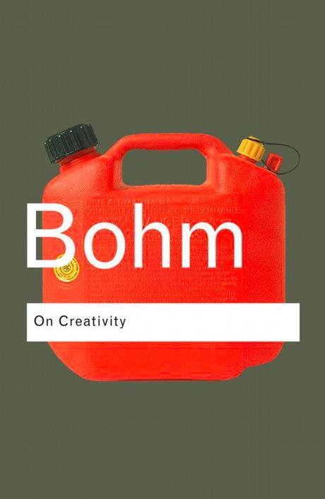 Physicist David Bohm on Creativity