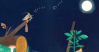 Du Iz Tak? A Lyrical Illustrated Story About the Cycle of Life and the Eternal Equilibrium of Growth and Decay