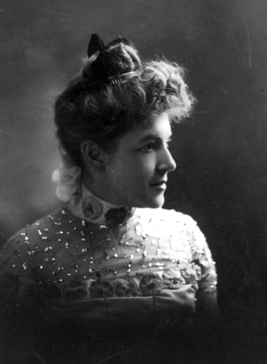 Ella Wheeler Wilcox photo #9188, Ella Wheeler Wilcox image