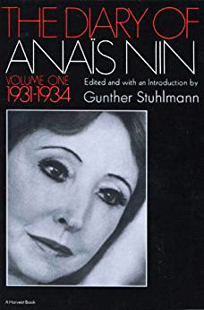 Anaïs Nin on How Reading Awakens Us from the Slumber of Almost-Living