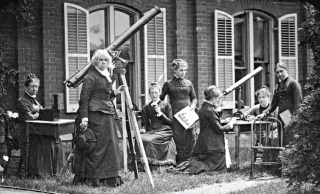 Trailblazing Astronomer Maria Mitchell on Science, Spirituality, and the Conquest of Truth