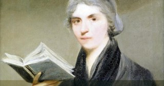 Philosopher Mary Wollstonecraft on the Imagination and Its Seductive Power in Human Relationships