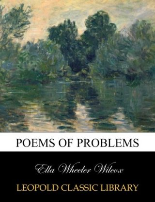 An Anthem Against Silence: Amanda Palmer Reads Ella Wheeler Wilcox's Piercing and Prescient 1914 Protest Poem