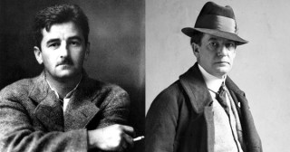 William Faulkner on What Sherwood Anderson Taught Him About Writing, the Artist's Task, and Being an American