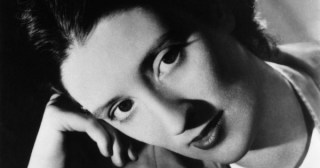 May Sarton on the Artist's Duty to Contact the Timeless in Tumultuous Times