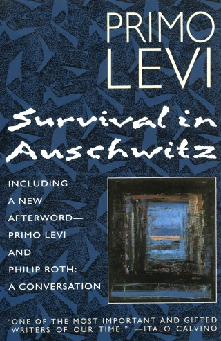 Holocaust Survivor Primo Levi on Human Nature, Happiness and Unhappiness, and the Interconnectedness of Our Fates