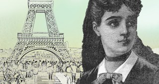 How the French Mathematician Sophie Germain Paved the Way for Women in Science and Almost Saved Gauss's Life