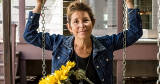 How to Live Life with Fantastic Aliveness: Remembering Amy Krouse Rosenthal