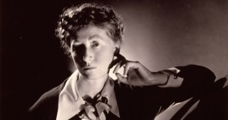 How I Fell in Love with Marianne Moore: Or, Elizabeth Bishop on What Her Eccentric Mentor Taught Her About Writing