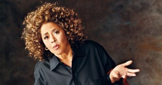 Anna Deavere Smith on How to Break the Paradox of Procrastination