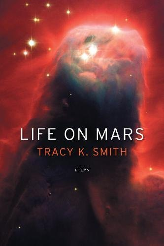 """The Universe in Verse: Pulitzer-Winning Poet Tracy K. Smith Reads from """"Life on Mars"""""""