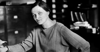 Advice to the Young from Pioneering Astrophysicist Cecilia Payne-Gaposchkin, Who Discovered the Composition of the Universe