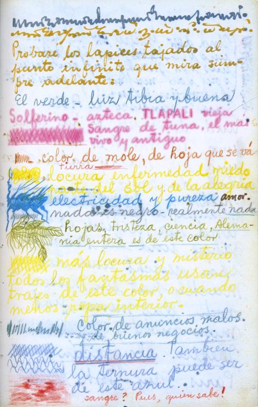 Paint palette quotes