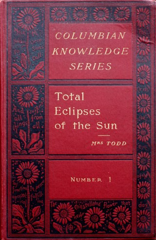 What to Look for During a Total Solar Eclipse: Mabel Loomis Todd&#8217;s Poetic 19t...</p> <p>People have times when they are down, worn out and just not feeling everything happy.</p> <p>That&#8217;s alright, you must have days like this, otherwise how would you know when you are happy. You must to have something to contrast your pleasure with. Precisely what is black without white?</p> <p>While you know that sadness is a part of life, let&#8217;s try to make it a tiny part of life.</p> <p>With that said, here are a few tips to help you feel better if you are feeling down in the dumps. They are simple to do, easy to practice every day plus they work!</p> <p>1. Stand up straight, sit up straight. When your body is in alignment your energy will flow and when your body energy is flowing freely, you can flow.</p> <p>2. Smile! Certainly, just smile. Easy to do and is very effective.</p> <p>3. Repeat positive affirmations. Stuff like &#8220;I feel good&#8221;, &#8220;Positive energy goes through my body&#8221;, &#8220;I see the good in all&#8221;.</p> <p>4. Pay attention to some music that you enjoy. Keep in mind that it doesn&#8217;t need to be anything specific, just music you like. Certain kinds of music work better than other music, but experiment and find out what works for you. Analyses have shown that Classical music plus new age music work best.</p> <p>5. Have some time out for yourself, chill and read a book, do something for yourself.</p> <p>6. Meditate. Yoga is an excellent habit to build up. It will serve you in all that you do. In the event that you are one who has a hard time sitting still, then try some special meditation CDs that entice your brain in the meditative state. Just look for &#8220;Meditation music&#8221; on Google or Yahoo and explore.</p> <p>Each of our outside work is simply a reflection of our inside person. Remember there is no reality just your perception of it. Use this truth to your advantage. Whenever you are sad, know that it is all in your thoughts and you do have the power to change your perception.</p> <p>These guidelines will lift you up while you are down, but do not just use them when you are feeling down. Attempt to practice them everyday, get them to be a habit. You will be amazed at how these simple exercises will keep out the rainy days away.</p> <p>On a final note, if you are in a deep depression that you can&#8217;t appear to shake, you have to see a doctor. This really is your life and don&#8217;t take any chances.</p> 