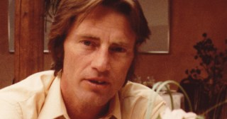 Sam Shepard in Praise of Writing Letters as an Incomparable Art of Human Connection and a Creative Practice