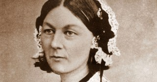 Florence Nightingale Visits a Mosque: The Founder of Modern Nursing on Women, Islam, and Religion's Power Structures