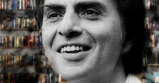 Carl Sagan on the Power of Books and Reading as the Path to Democracy