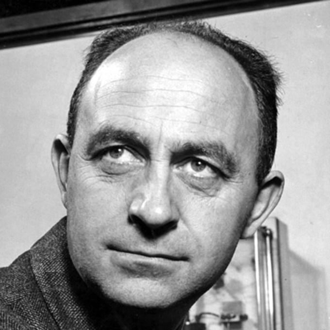 """Pioneering Physicist Enrico Fermi on the """"Utility"""" of Science, the"""