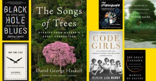 7 Favorite Science Books of 2017