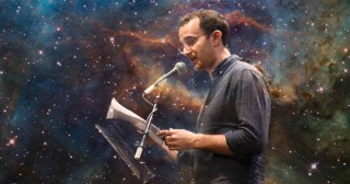 Jad Abumrad Reads an Ode to the Glory of Tiny Creatures and Celebrates His Mother's Scientific Persistence