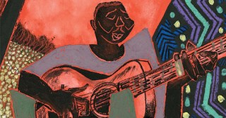 The Heartening Illustrated Story of How Blues Pioneer Muddy Waters Transmuted Loss and Loneliness into Music That Changed History