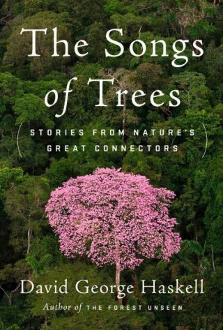 The Songs of Trees: A Biologist's Lyrical Ode to How Relationships Weave the Fabric of Life