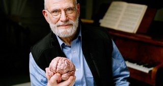 The Building Blocks of Personhood: Oliver Sacks on Narrative as the Pillar of Identity