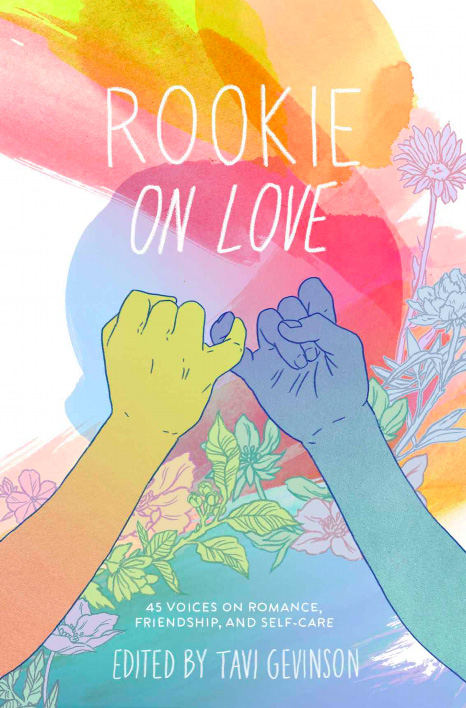 The Art of Receptivity: Hilton Als on Love