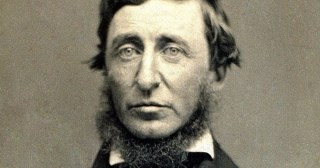 Thoreau on Knowing vs. Seeing and What It Takes to Apprehend Reality Unblinded by Our Preconceptions
