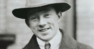 Werner Heisenberg Falls in Love: The Love Letters of the Nobel-Winning Pioneer of Quantum Mechanics and Originator of the Uncertainty Principle