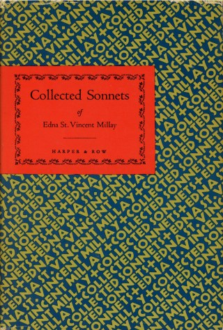 Iron & Wine & Geometry: Musician Sam Beam Reads Edna St. Vincent Millays Sonnet Celebrating Euclid