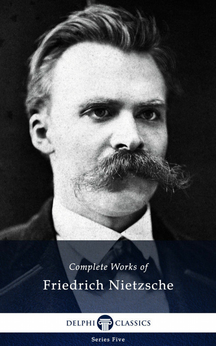 Nietzsche on Truth, Lies, the Power and Peril of Metaphor, and How We Use Language to Reveal and Conceal Reality