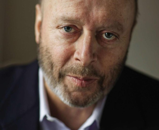 Christopher Hitchens on Mortality – Brain Pickings
