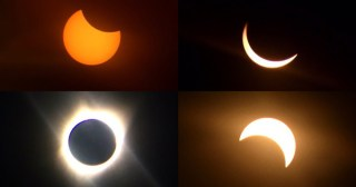 The Sun, the Shadow, and the Unselved Self: Helen Macdonald on Eclipses as an Antidote to Ideologies of Otherness and a Portal to Human Connection