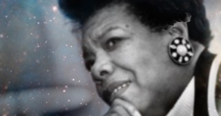 A Brave and Startling Truth: Maya Angelou's Stunning Humanist Poem That Flew to Space, Inspired by Carl Sagan and Read by Astrophysicist Janna Levin