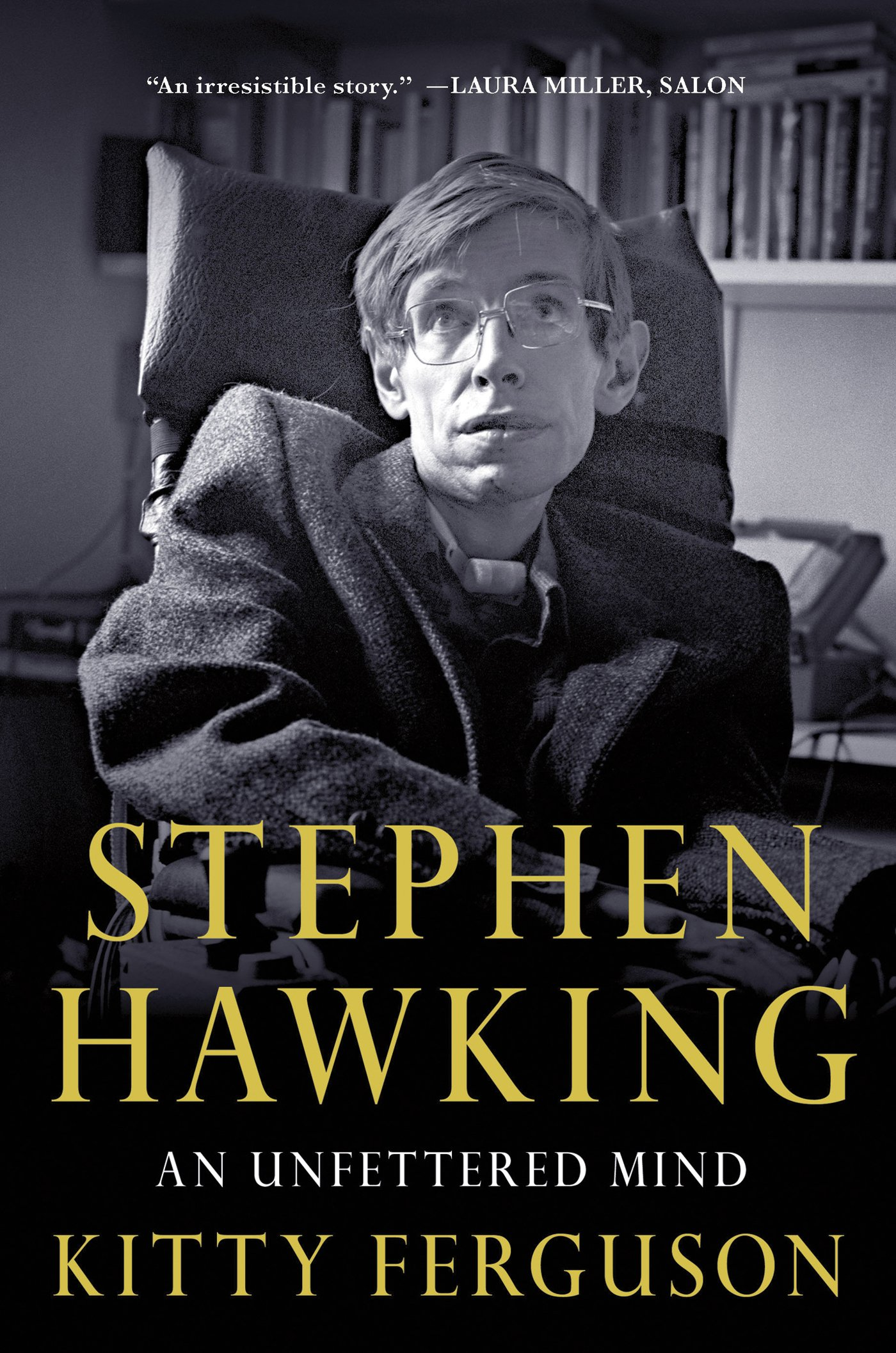 Stephen Hawking's Mother on Her Son's Singular Genius and How We Expand the Boundaries of Human Knowledge
