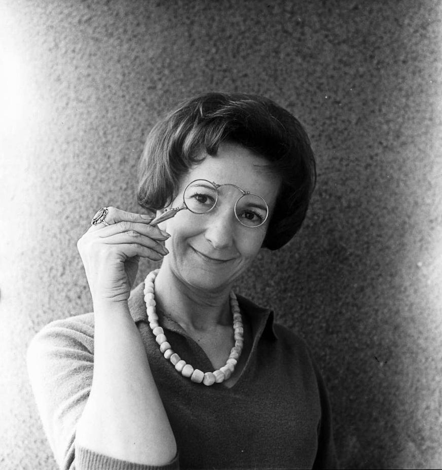 Wislawa Szymborska nobel prize