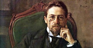 Anton Chekhov's 6 Rules for a Great Story