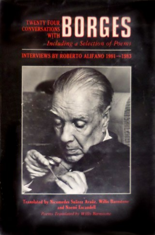 Borges on Turning Trauma, Misfortune, and Humiliation into Raw Material for Art