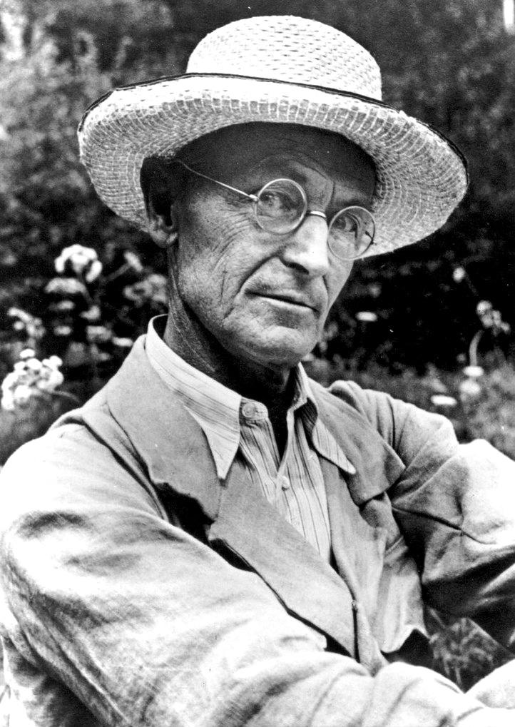 Hermann Hesse art