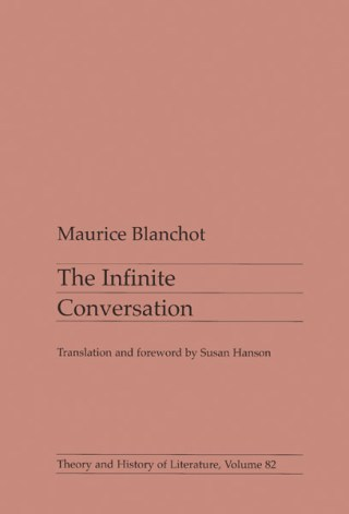 French Philosopher Maurice Blanchot on Writing, the Dual Power of Language to Reveal and Conceal, and What It Really Means to See