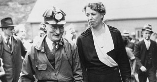 How Eleanor Roosevelt Revolutionized Politics
