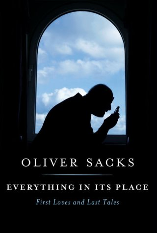 Oliver Sacks on Libraries