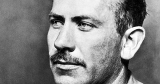 John Steinbeck's Stunning, Sobering, Buoyant Nobel Prize Acceptance Speech